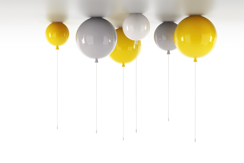 Aktualnou015bci u0026gt; Rabat 30% na lampy baloniki. - Colorato.pl